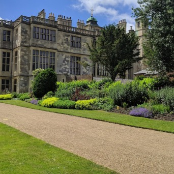 Audley End Day Trip June 2018